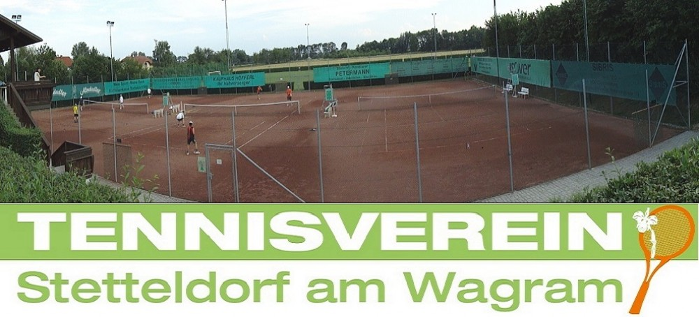 Tennisverein Stetteldorf am Wagram